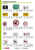 Schild  Zutritt verboten  Kunststoff  200 x 300 mm 876//71