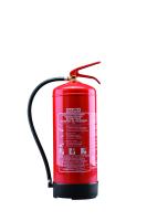 Gloria® Pulver Feuerlöscher PD 6 GA / PD 12 GA