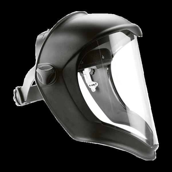 Gesichtsschutzschirm Bionic