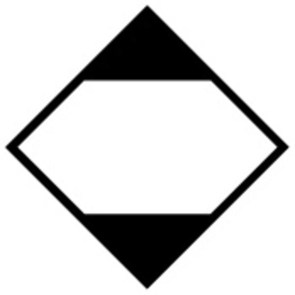 Gefahrgutaufkleber für begrenzte Mengen, freigestellte Mengen & UN-Nummern