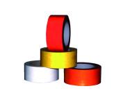 Warn- und Markierungsband, reflektierend RA 1 (Typ I) - Rolle à 10 m