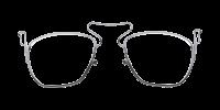 Korrektureinsatz für Honeywell Schutzbrille XC