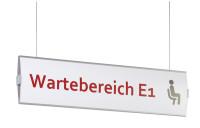 """Deckenhänger, """"Frankfurt"""", verschiedene Größen"""