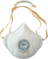 Atemschutzmaske, Moldex Air Plus, FFP3, R D - VE = 5 Stück
