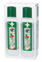 Augendusche Cederroth - VE = 2 Flaschen à 0,5 l