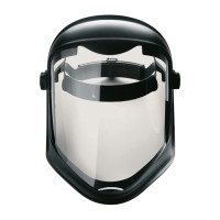 Ersatzscheibe für Gesichtsschutzschirm Bionic