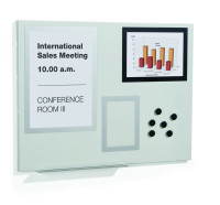 Magnettafel, DURAFRAME® Magnetic BOARD, inkl. Zubehör