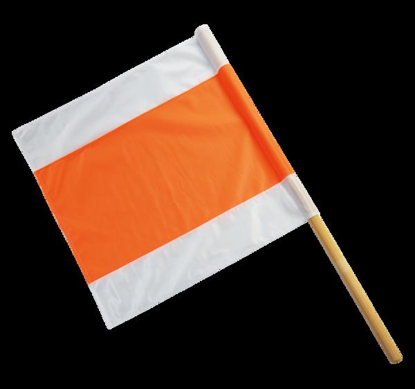 Warnflaggen