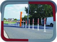 Industrie-/Verkehrsspiegel Acrylglas