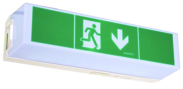 Notleuchte  C-Lux Standard LED