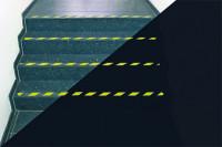 Antirutschband, Safety-Floor CleanGrip, langnachleuchtend, R11