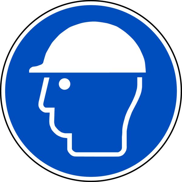 Gebotszeichen gem. ASR A1.3 (DIN EN ISO 7010)