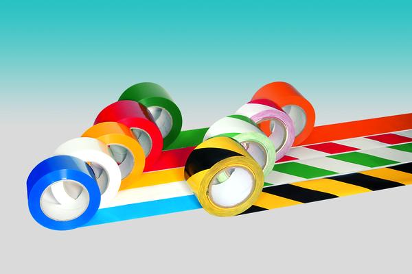 Bodenmarkierungsband, PROline-tape - Rolle à 33m