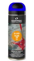 Makierungsfarbe, Fluo TP, 500 ml - verschiedene Farben