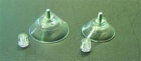 Saugnäpfe - VE = 4 Stück