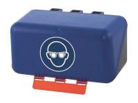 SecuBox für Schutzbrillen