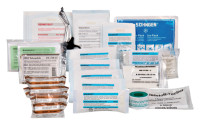 Verbandkasten Nachfüllpackung DIN 13157, Söhngen