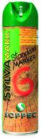 Markierungsfarbe, Standard Marker