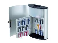 Schlüsselkasten, KEY BOX PLUS mit Einwurffach, 400 x 302 x 118 mm