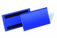 Kennzeichnungstasche mit Magnetstreifen - VE = 50 Stk.