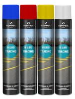 Markierungsfarbe, Tracing, 750 ml - verschiedene Farben
