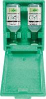 Wandbox mit 2 Augenduschen