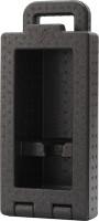 Plum iBox 4900, Wandbox für 1 Augendusche, leer - 425 x 186 x 135 mm