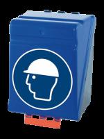 Aufbewahrung: SecuBox und SecuPoint