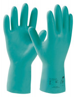 Chemikalienschutzhandschuh, Camatril 730 - VE = 10 Stück