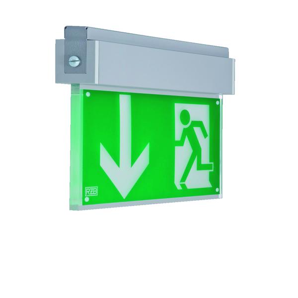 Sicherheitsbeleuchtung gem. ASR A3.4/3 und DIN EN 60598-2-22