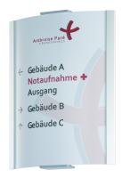 """Wegweiser, """"Frankfurt"""", verschiedene Größen"""