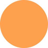 Klebepunkte aus Papier, ohne Aufdruck - farbig - VE = Rolle à 500 Stück