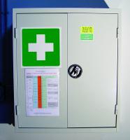 Rettungszeichen, Erste Hilfe E003 - ASR A1.3 (DIN EN ISO 7010)