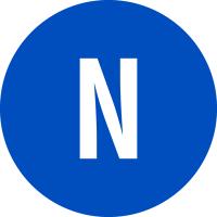 Leiterkennzeichnung, Neutralleiter - VE = 100 Stk.