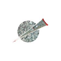 Spezialgranulat für Krinner Schraubfundamente