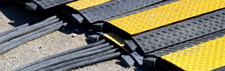 Produkte - Parkplatzsperren, -pfosten und -begrenzungen