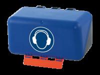 SecuBox für Gehörschutz