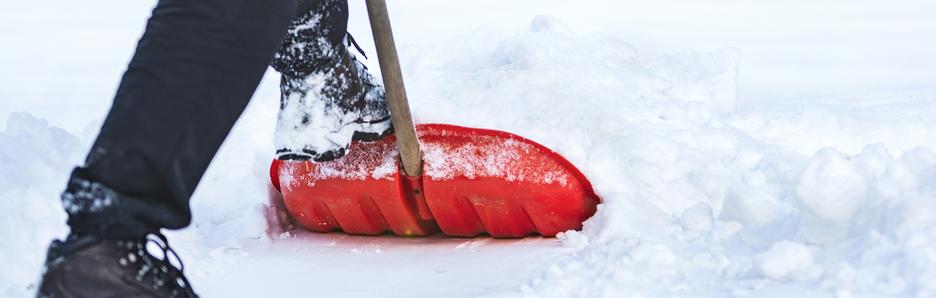 Produkte - Hinweisschilder, Winterdienst