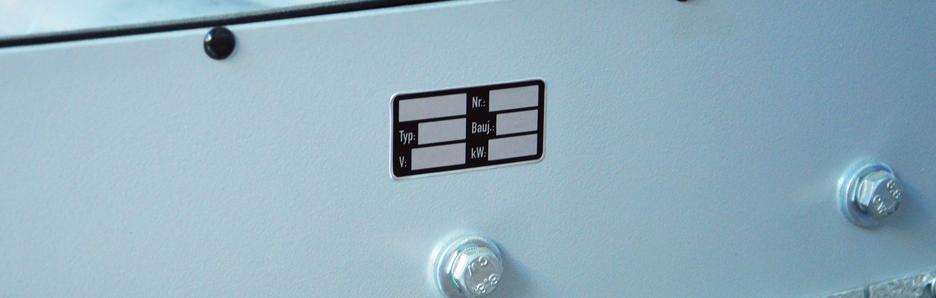 Produkte - Leiterkennzeichnung gem. DIN EN 60445 (VDE 0197)