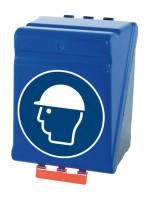 SecuBox für Schutzhelme