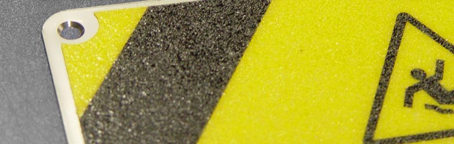 Produkte - Antirutschplatten & Antirutsch Treppenkantenprofile