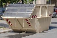 Container-Warnmarkierung, 3M™, 141x705mm, Folie