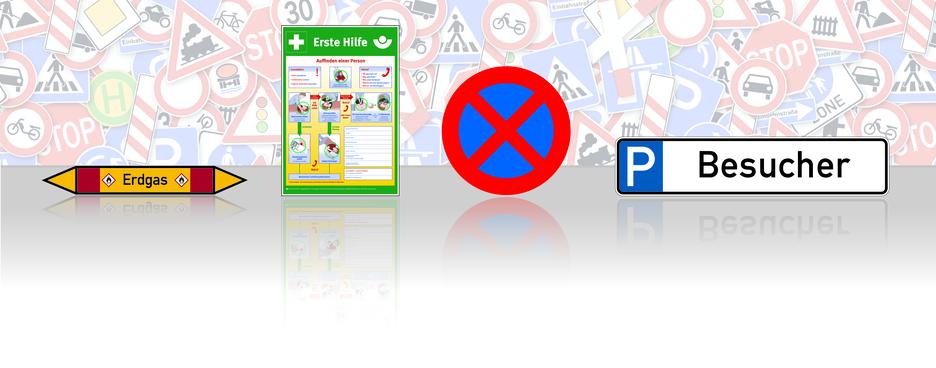 Produkte - Betriebskennzeichnung
