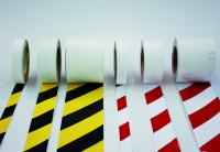Markierungsband Safety-Wall - Rolle à 25 m