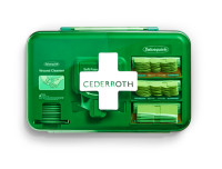 Erste-Hilfe-Station, Cederroth Wound Care Dispenser