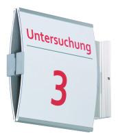 """Fahnenschild, """"Frankfurt"""", 148 x 155 mm"""