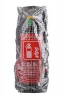 Gloria® Gitternetzfolie für Feuerlöscher 12 kg/l