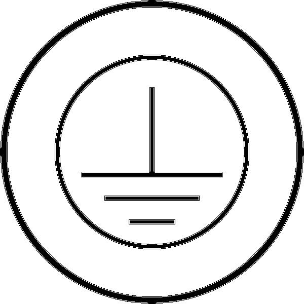 Elektrotechnik - Leiterkennzeichnung gem. DIN EN 60445 (VDE 0197)